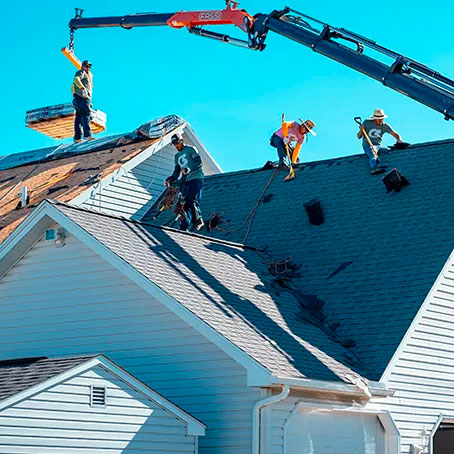 3 Tips for Hiring a Great Roofing Company