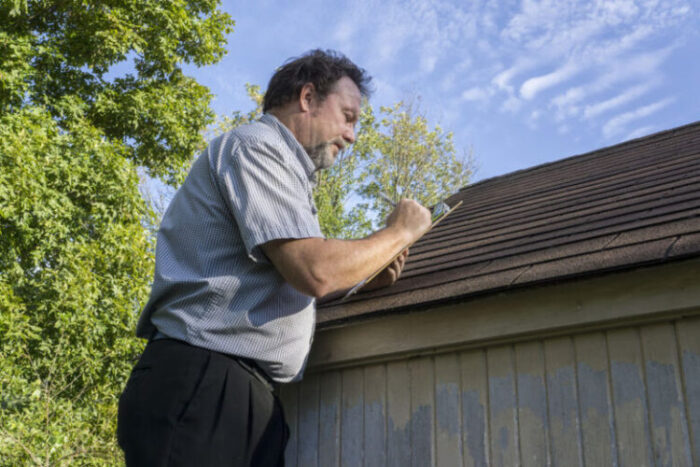 roof maintenance in Maryland