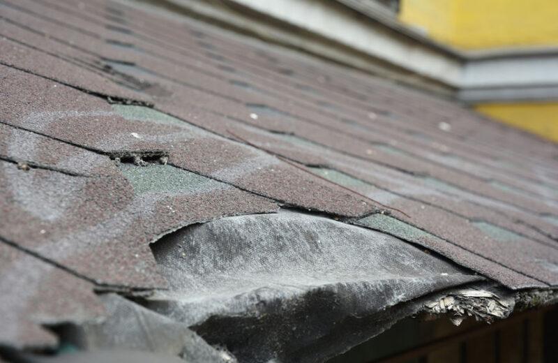 roof repair in Pennsylvania