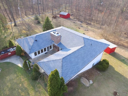 Why are Asphalt Shingles the Most Popular Roofing Type in America?